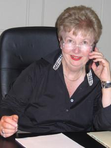 Margaret McCauley OAM